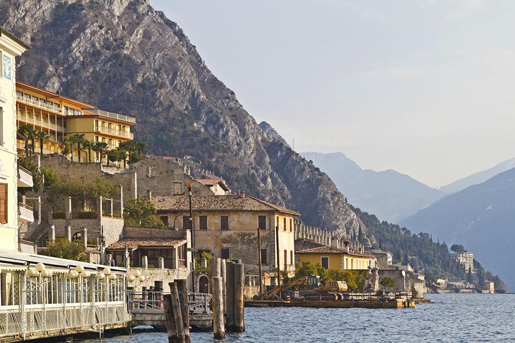 Limone Gardasee