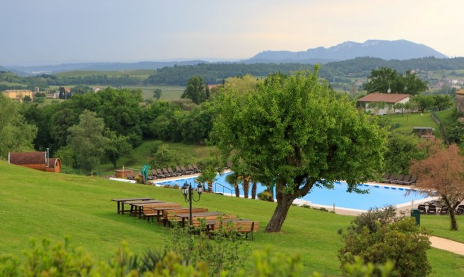 Pool Villa Cariola