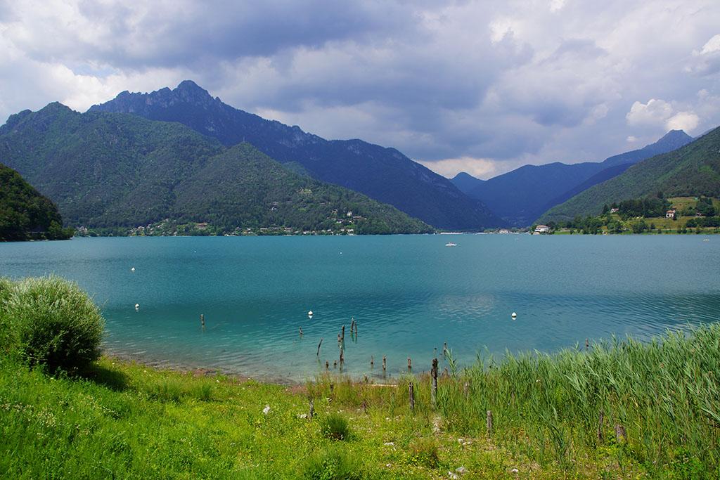 Ledro See Garda Trentino